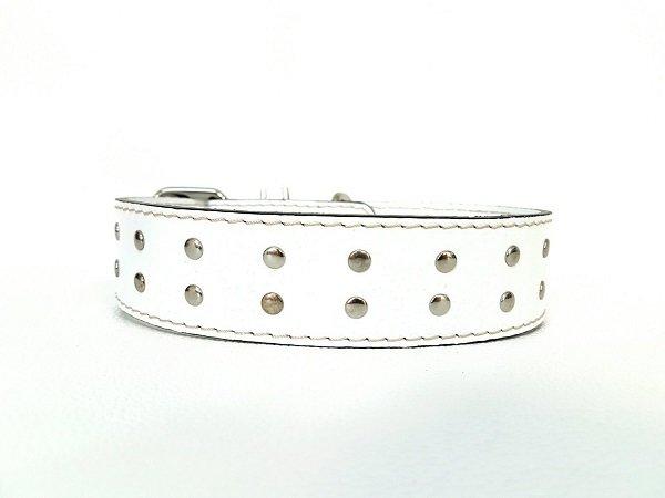 Bianco / White (4cm/ 1,57 inches)