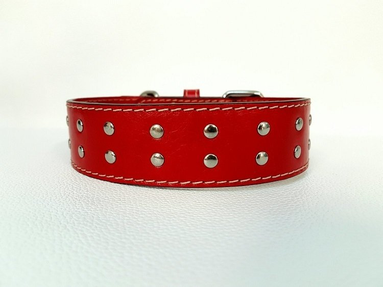 Rosso / Red (4cm/ 1,57 inches)