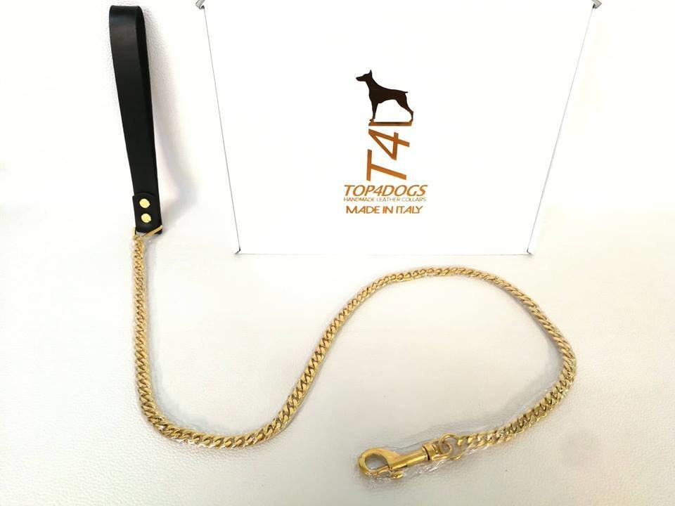 S Chain 240 g GOLD