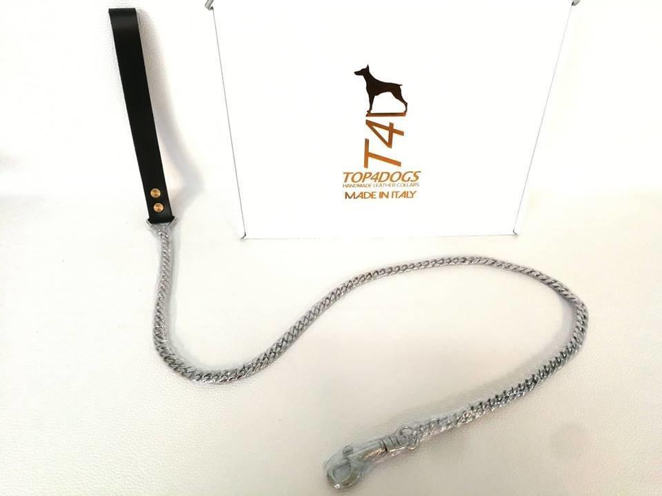 S Chain 240 g SILVER