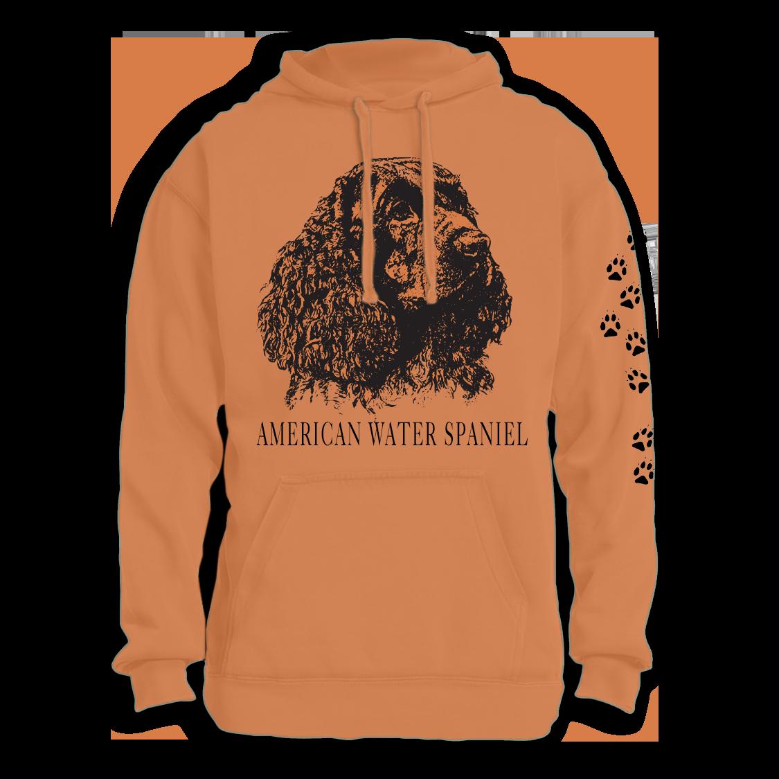 Custom Hoodie Sweatshirt