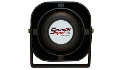 SoundOff 100N Composite Speaker