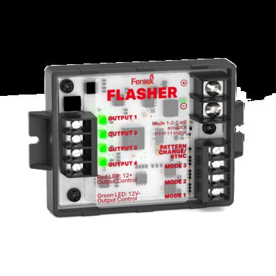 Feniex 4x Flasher