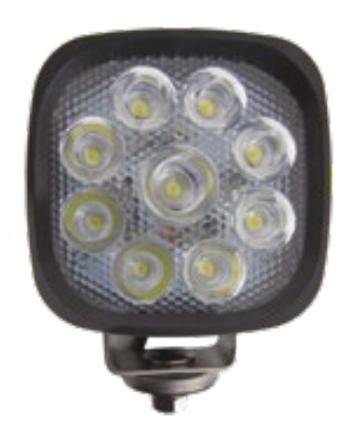 SoundOff 1800 Lumen Worklight