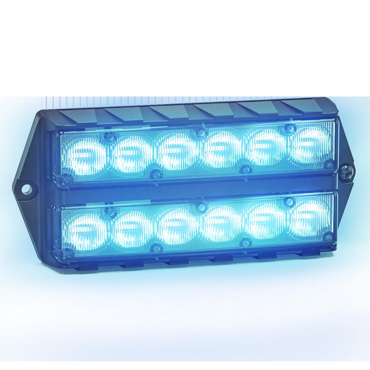 Feniex Fusion Dual Stack