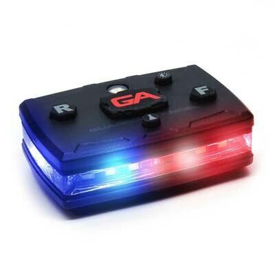Guardian Angel Law Enforcement Wearable Safety Light