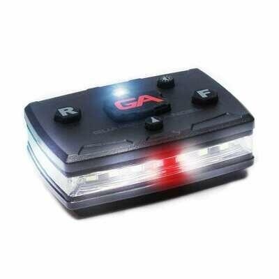 Guardian Angel Wearable Flashlight/Safety Light