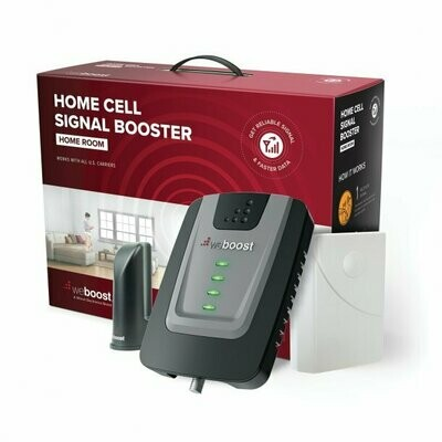 WeBoost Home Room Residential Cell Signal Booster Kit