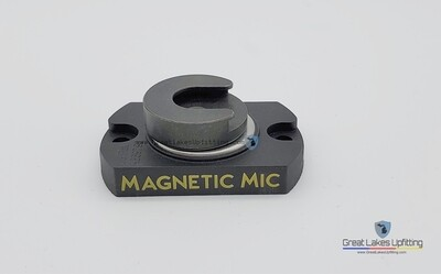 Magnetic Mic Kit