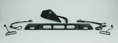 SoundOff Ford 4-Corner Strobe Kit