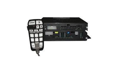 Soundoff nERGY Handheld Remote Siren