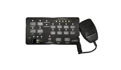 Soundoff nERGY Remote Siren w/ Button Control