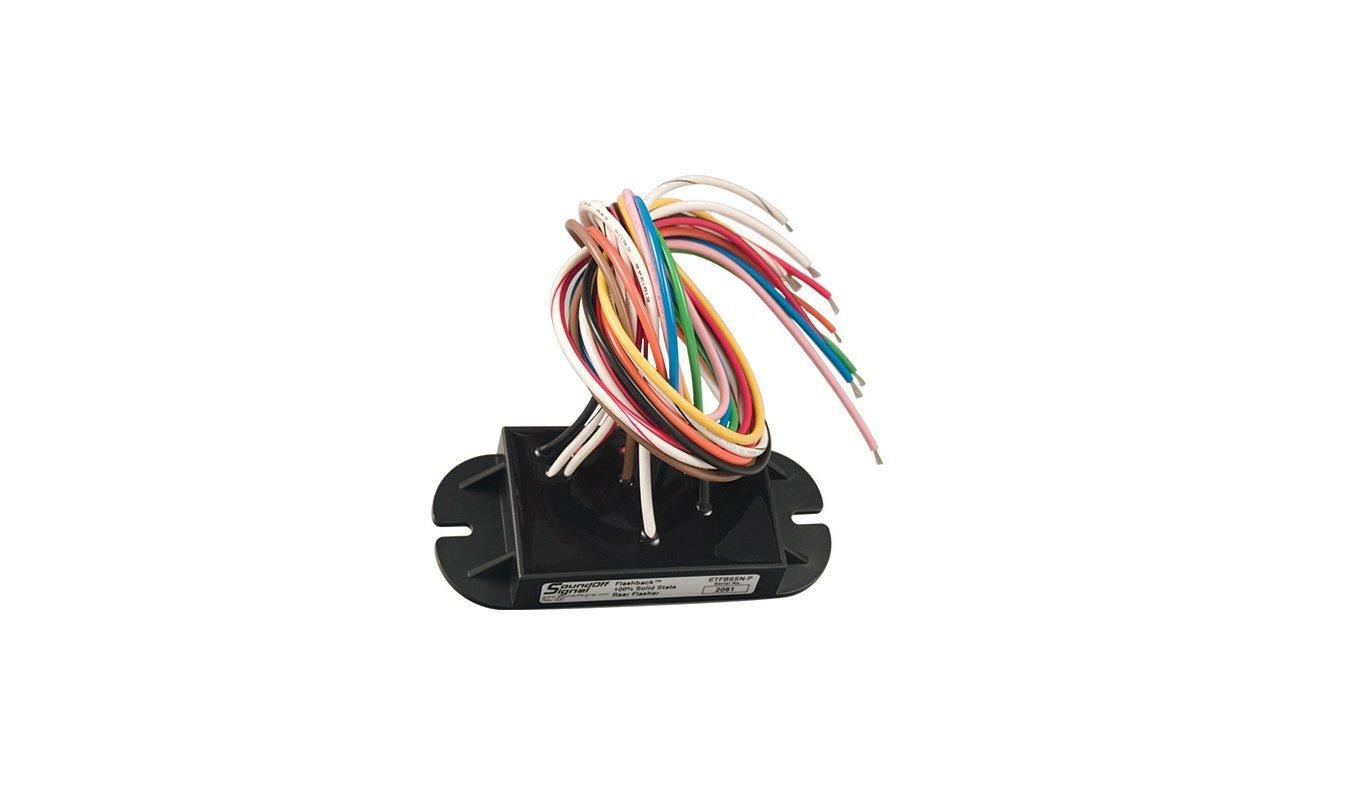 SoundOff Taillight Flasher