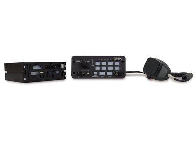 Soundoff nERGY Remote Siren w/ Knob Control
