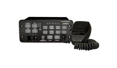 Soundoff nERGY Multi-Function Siren w/ Button Control