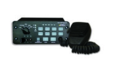 Soundoff nERGY Multi-Function Siren w/ Knob Control