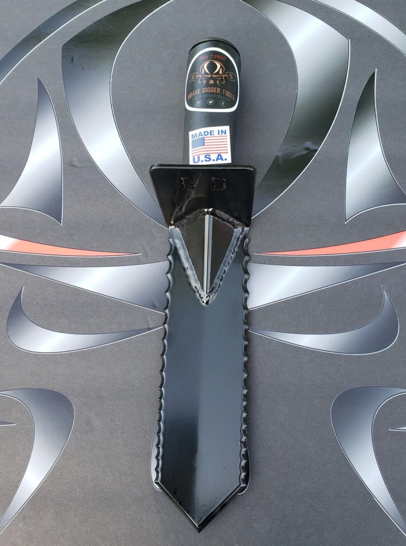 SideKick Vulcan Black