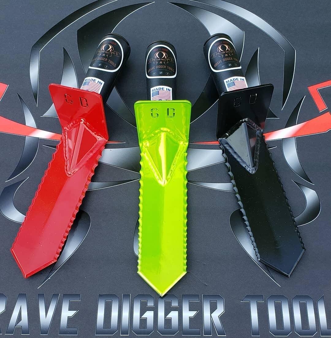 DAMAGED POWDER COAT SideKick  - *sold as is*