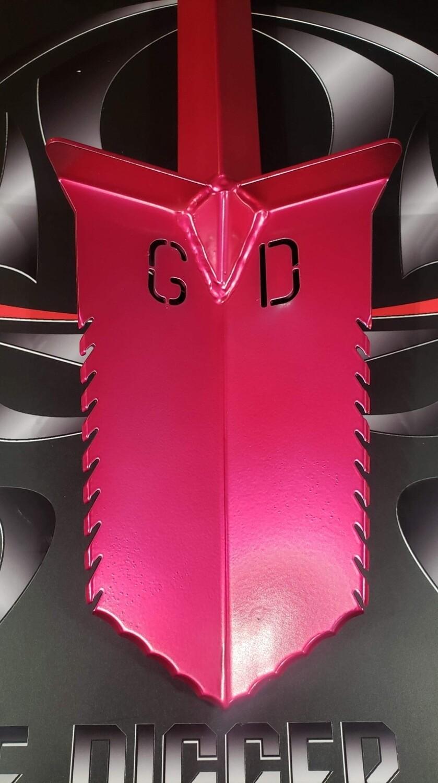 Nemesis Illusion Pink