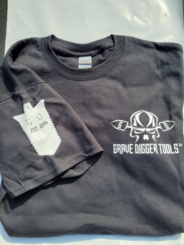 Grave Digger Tools Established Shirts