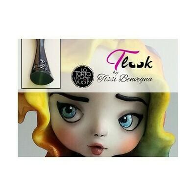 Tlook Easy Eye Tool SMALL SET by Tissi Benvegna