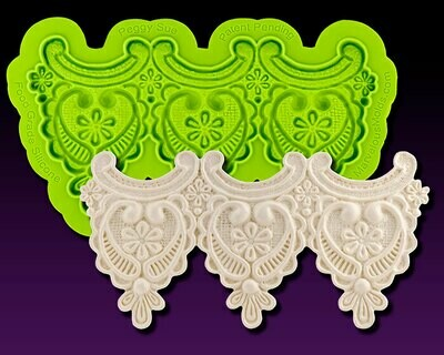 Marvelous Mold Peggy Sue Mold