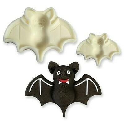 JEM Pop It Bat Mold