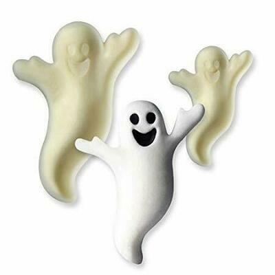 JEM Pop It Ghost Mold