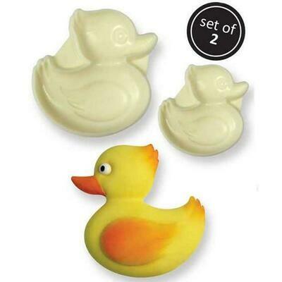 JEM Pop It Duck Mold