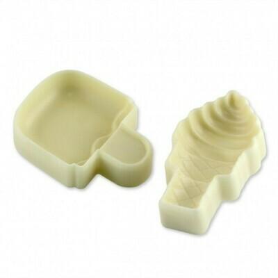 JEM Pop It Ice Cream Mold