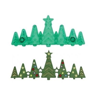 JEM Christmas Tree Border