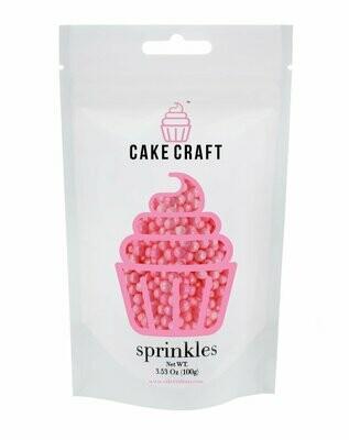 Cake Craft Sugar Pearls