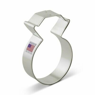 "Diamond Ring 4"""