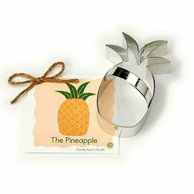 Pineapple With Recipe