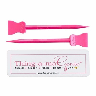 Thing-a-maGenie Multipurpose Tool