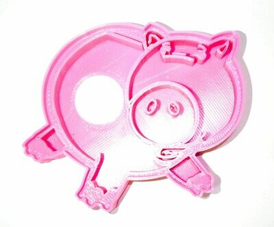 Hamm Toy Story Cookie Cutter
