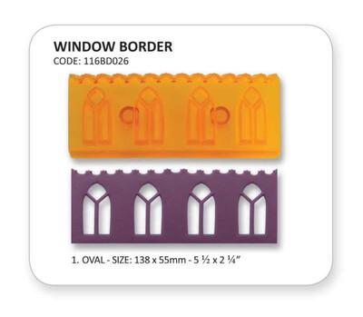 Window Border