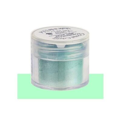 Crystal Colors Mint Julep