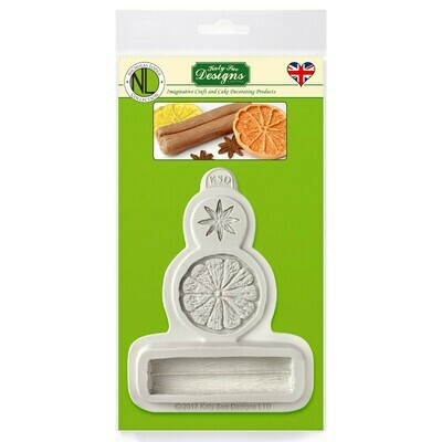 Winter Spices Mold