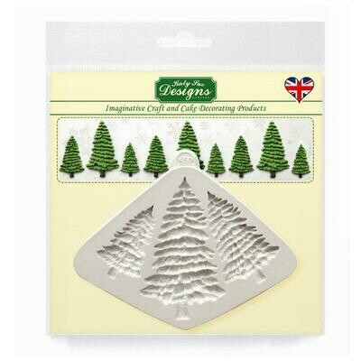 Fir Trees Mold
