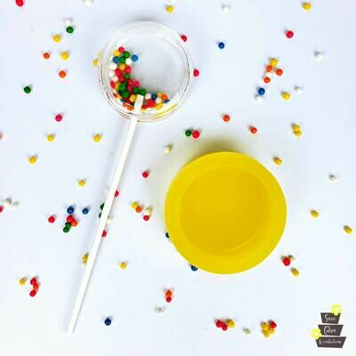 Simi Lollipop Shaker Maker