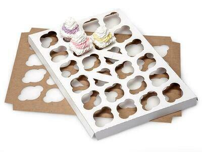 Cupcake Insert 24 Mini