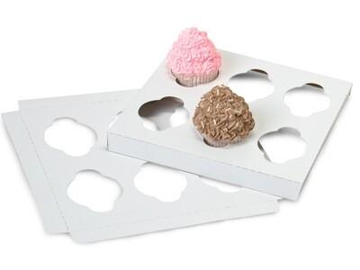 Cupcake Insert 6 Regular