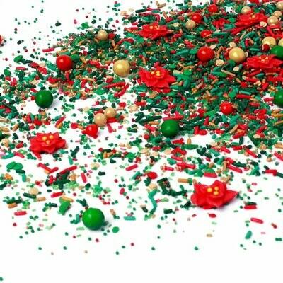 Christmas Past Sprinkle Mix
