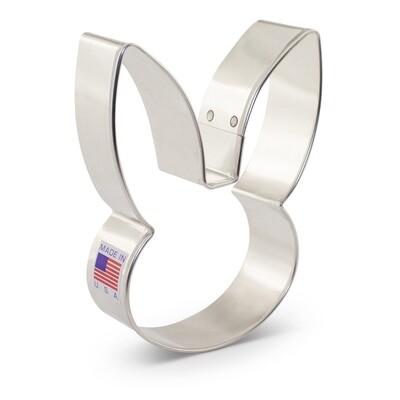 """Bunny Face 4"""""""