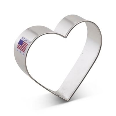 """Heart 3"""" Cutter"""
