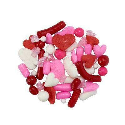 Valentines Mini Jimmy Hearts #2