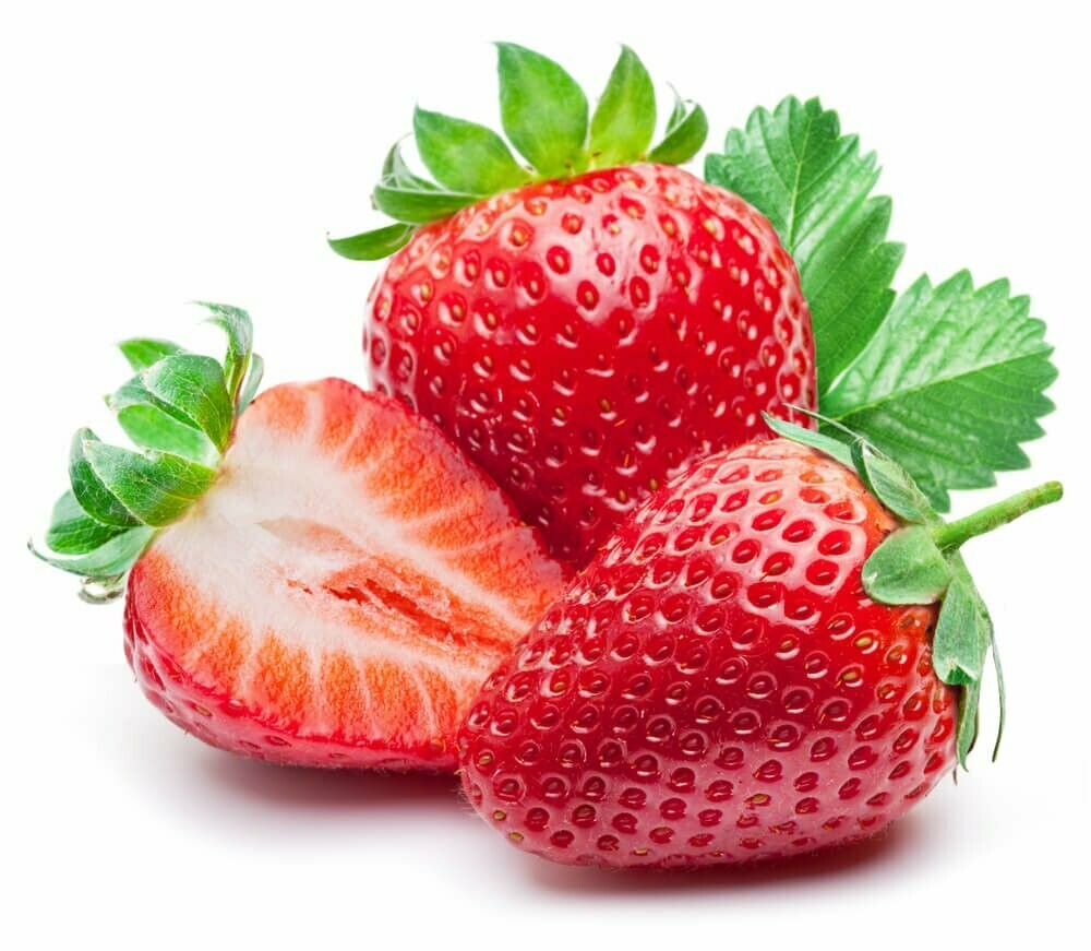 TSCS Select Blends Very Strawberry 4oz