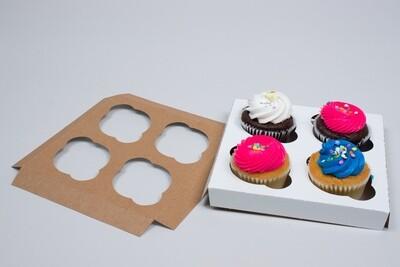 Cupcake Insert 4 Regular