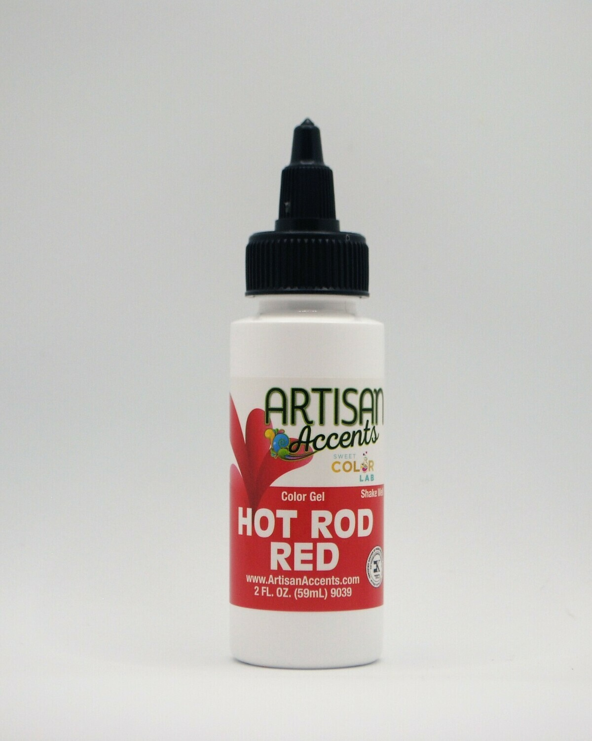 Artisan Accents Gel Food Coloring